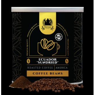 Café em Grão Equador...