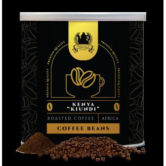 "Café em Grão Kenya ""Kiundi""..."