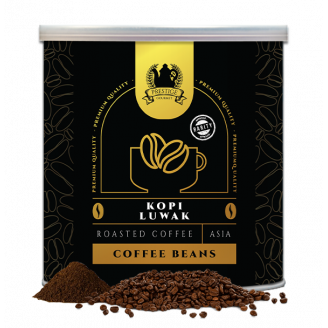 Café em Grão Kopi Luwak 200...