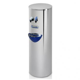 Máquina de água fria e...